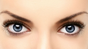 Eyes dilate attraction